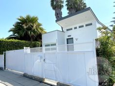 Contemporary 2 BD 1 BA, single family home in Venice Beach! Step through the front door where the tall ceilings and abundant windows. The interior has been freshly painted, with hardwood floor throughout, and comes equipped with central A/C and heating. The kitchen comes equipped with a convenient pot filler faucet above the stove and stainless steel appliances: dishwasher, refrigerator and stove. Enjoy the outdoors in the private patio areas, and easy parking in the attached 1 car garage. Pot Filler Faucet, Tall Ceilings, Real Estate Sales, Venice Beach, Property Management, Car Garage, Single Family, Refrigerator, Stove