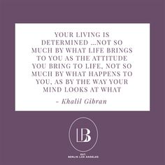 Quote by Khalil Gibran