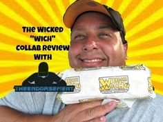 """Which Wich?   """"The Wicked"""" Sandwich Review w/ The Endorsement!"""