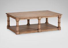 Delphi Coffee Table - Ethan Allen