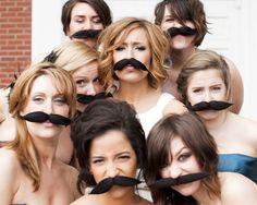 Funny Shots | Seattle Washington Wedding | Clane Gessel Photography #wedding #photography #bridesmaids #silly
