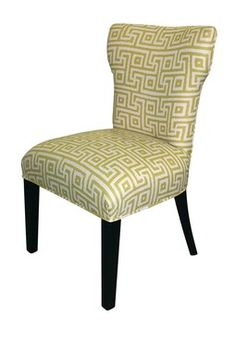 Athens Shelter Back Dining Chair