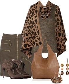 """Untitled #1345"" by lisa-holt ❤ liked on Polyvore"