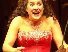 Cecilia Bartoli, Cavaliere OMRI is an Italian coloratura mezzo-soprano opera singer and recitalist. She is best known for her interpretations of the music of Mozart and Rossini.