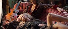 Solo Gli Amanti Sopravvivono il nuovo film di Jim Jarmusch