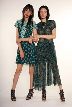 Anna Sui Resort 2015 - Collection - Gallery - Style.com