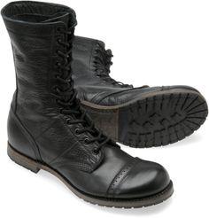 Vintage Shoe Company : Nathaniel