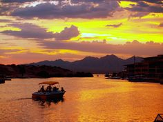 Quick Guide to Lake Havasu #USbucketlist