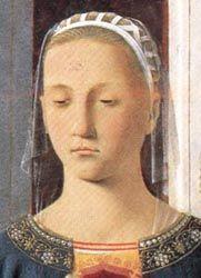 Italian Renaissance Hair Taping