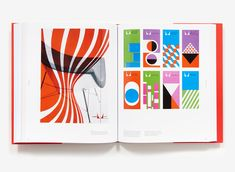 The-Moderns, book, book-design, publishing