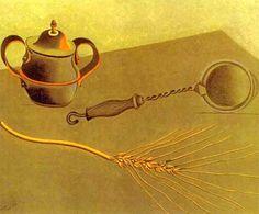 A Still Life Collection: Joan Miró (1893-1983)