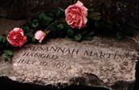 Genealogy profile for Susannah (North) Martin, Salem Witch Trials
