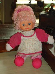 Boneca Antiga Lolipop Da Estrela - R$ 70,00 no MercadoLivre