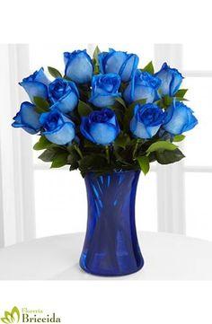 Imagini pentru rosas azules