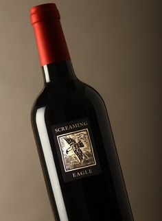 Screaming Eagle 1992 - Imperial. One of the most expensive wine