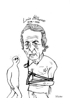 "Louis Althusser (1918-1990) was a French Marxist philosopher. His arguments and thesis were set against the threats that he saw attacking the theoretical foundations of Marxism. These included both the influence of  empiricism on Marxist theory, and humanist and reformist socialist orientations which manifested as divisions in the European communist parties, as well as the problem of the ""cult of personality"" and of ideology (Wikipedia)."