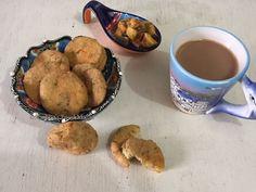 Shobha's Food Mazaa: ACHARI MATHIS