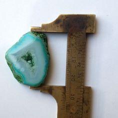 Beautiful Onyx Druzy Agate Green Color Loose Cabochon Gemstone