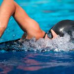 Are you a frustrated back-of-the-pack swimmer? Speed up your freestyle with these drills.