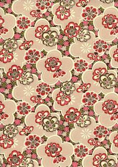japanese pattern / etsy