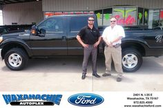 https://flic.kr/p/HLZjh9 | #HappyBirthday to Todd from Justin Bowers at Waxahachie Ford! | deliverymaxx.com/DealerReviews.aspx?DealerCode=E749