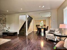Maison à vendre Montréal, 5101, rue Geneviève, immobilier Québec | DuProprio | 635544