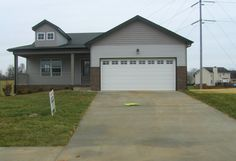 1008 Dwight Eisenhower Way Clarksville, TN MLS 1576625~Set amongst quality homes, this house offers a high, vaulted ceiling in the living area which enhances its spacious look. A sliding glass door opens out onto a timber deck, adding to the feeling of space & openness. The ideal first home.~Call me @931-561-1103 or visit my website www.betterhomesinclarksville.com
