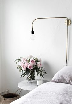 Simple Tips for Arranging Flowers at Home - Homey Oh My