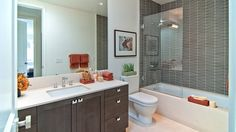 laundry room and pet room combo | ... includes three bathrooms and a second laundry room. Photo: Sean Poreda