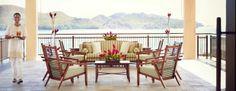 Raffles Praslin Seychelles....