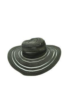 90s MESH MINIMALIST HAT / black / concentric by shetigervintage, $58.00