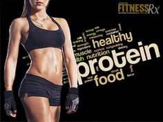 Maximize Fat Loss With Protein | FitnessRX for Women
