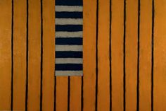 I first met the painter Sean Scully in 1971 at the Walker Art Gallery in Liverpool where we both had pieces in the John Moores Exhibition, a. Abstract Art Images, Expressionist Painting, Walker Art, Art Images, Abstract Painting, Art, First Art, Abstract, Famous Art
