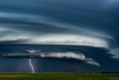Storm Clouds Photography