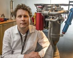 Peter Beck Rocket Lab New Zealand @TheTinuku