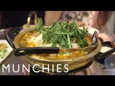 MUNCHIES Presents: A Night Out In NYC K-Town - YouTube