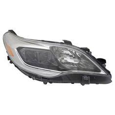 OE Look Fits Toyota Avalon G3SMU0C02569 Headlight  Right Auto Car Accesso