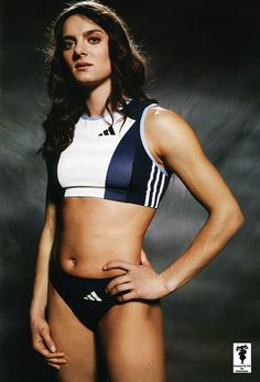Sexy Bra, Sexy Bikini, Justin Bieber Pictures, Female Athletes, Women Athletes, Action Poses, Track And Field, Athletic Women, Sport Wear
