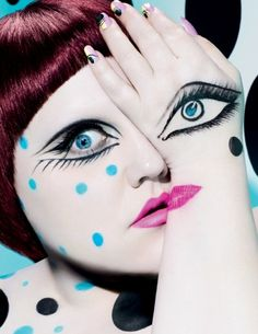 Beth Ditto x MAC Summer 2012 Cosmetic Collection