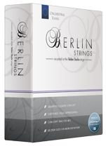 Orchestra Tools - Berlin Strings