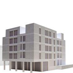 200 Parkland Housing