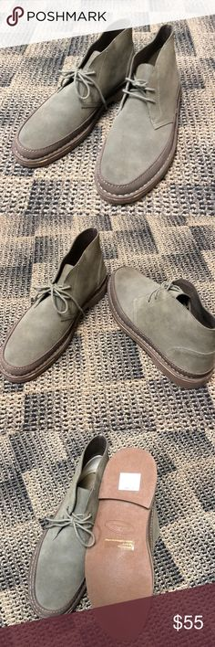 Clark's Bushacre Chukka Boot Clark's Bushacre Chukka Boot Size 11 Clarks Shoes Chukka Boots