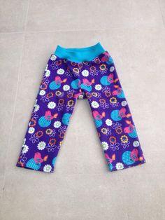 Flanel pyjamabroek