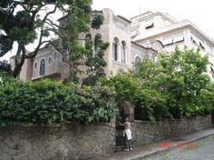 Guesthouse Bianca, Rio de Janeiro.