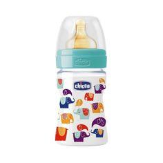 #Chicco BIberon Anti-colico de boca ancha, #bebes #farmacia #biberones