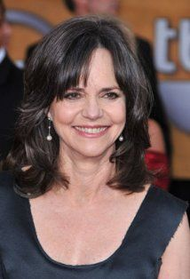 Sally Field - Golden Globe Nominee for Best Supporting Actress Drama as Mary Todd Lincoln.  Found the story of how she fought for this role fascinating and I think she was Mary Todd Lincoln.  Well deserved