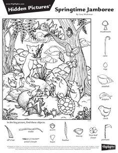 9번째 이미지 Hidden Picture Games, Hidden Picture Puzzles, Hidden Photos, Library Activities, Art Therapy Activities, Art Activities For Kids, Art For Kids, Hidden Object Puzzles, Hidden Objects