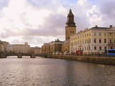 Goteborg, Sweden  Been here, loved it!