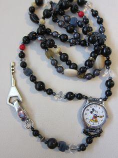 Kello ja avain kaulaan. Bracelets, Jewelry, Fashion, Moda, Jewlery, Bijoux, Fashion Styles, Schmuck, Fasion