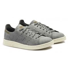 98b1677b35059 Adidas Originals Stan Smith Deconstructed gris S79465